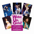 Wake Up, Girls! Bromide 2017 SUMMER LIVE ver