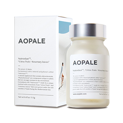 AOPALE(アオパレ)サプリメント<30粒入り>