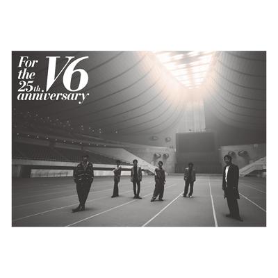 【通常盤DVD】For the 25th anniversary(2DVD)