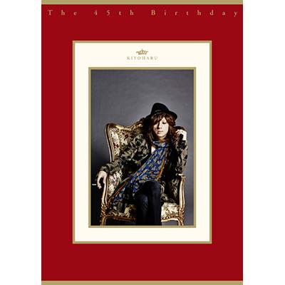 The 45th Birthday【2枚組DVD】