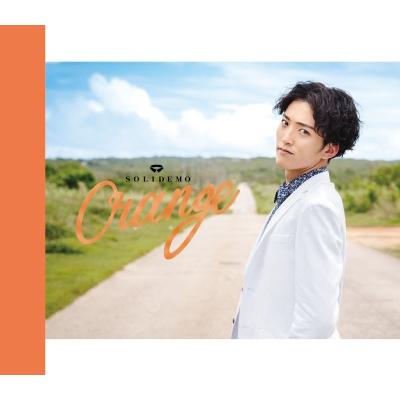 <mu-moショップ・イベント会場限定商品>Orange【佐々木ジャケver.】(CD)