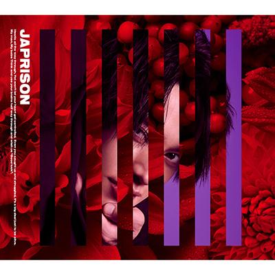 JAPRISON【初回生産限定盤】<MV盤>(2枚組CD+Blu-ray+スマプラ)