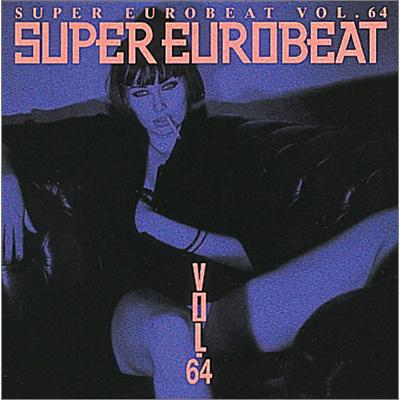 SUPER EUROBEAT VOL.64