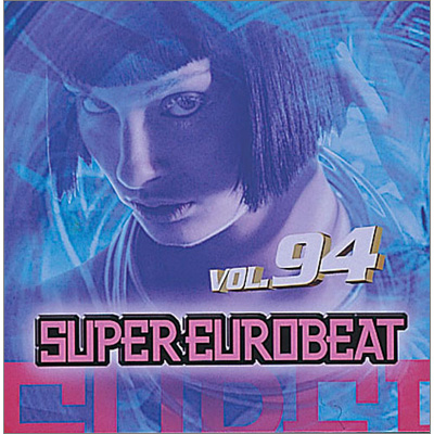 SUPER EUROBEAT VOL.94