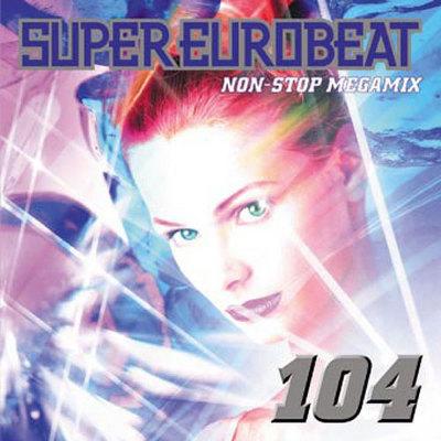 SUPER EUROBEAT VOL.104