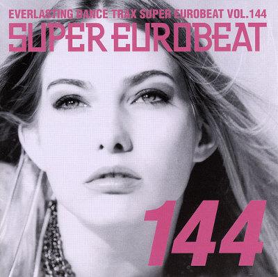 SUPER EUROBEAT VOL.144