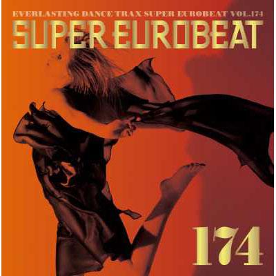 SUPER EUROBEAT VOL.174