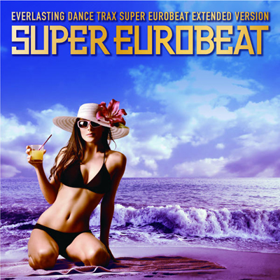 SUPER EUROBEAT VOL.204