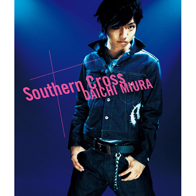 Southern Cross(CD)
