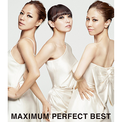 MAXIMUM PERFECT BEST【AL3枚組+Blu-ray Disc】