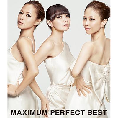 MAXIMUM PERFECT BEST【AL3枚組+Blu-ray Disc】