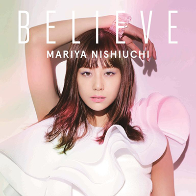BELIEVE(CD+DVD+スマプラ)