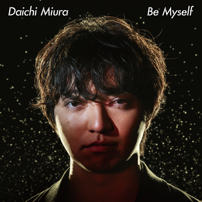 Be Myself【MUSIC VIDEO盤】(CD+DVD)