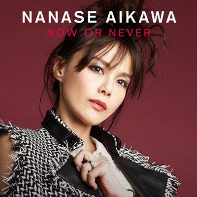 NOW OR NEVER【CD】
