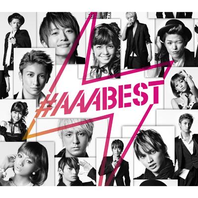 #AAABEST(CD+2DVD ver.)