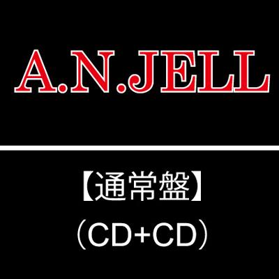 A.N.JELL WITH TBS系金曜ドラマ「美男ですね」MUSIC COLLECTION(CD+CD)