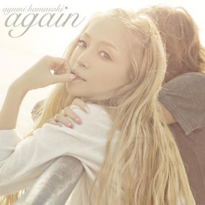 again【CD+DVD】