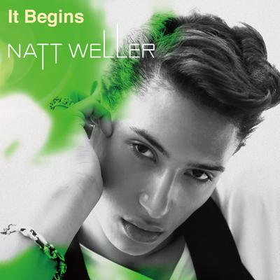 It Begins(CDのみ)