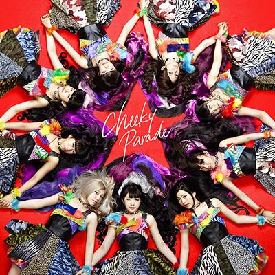 M.O.N.ST@R / カラフルスターライト【CD+Blu-ray盤】