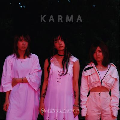 【数量限定D】Karma(CD)