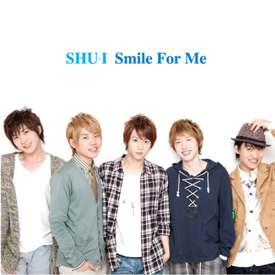Smile For Me