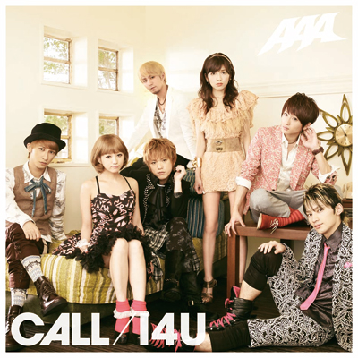 CALL / I 4 U (ジャケットC)