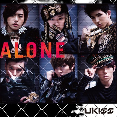 ALONE【CD+DVD】