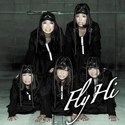 Fly / Hi【CD+DVD(BiS階段盤)】