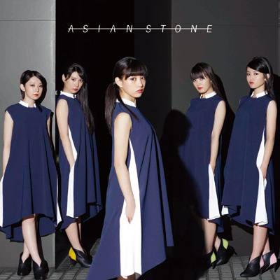 ASIAN STONE(CD)