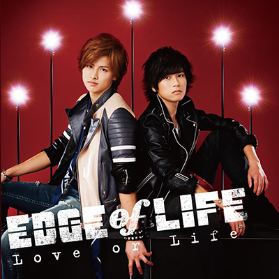 Love or Life(CD+DVD)