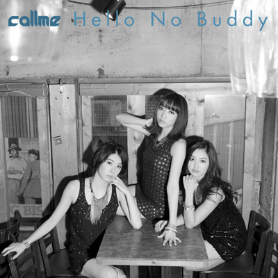 Hello No Buddy【Type-A】(CD+DVD)