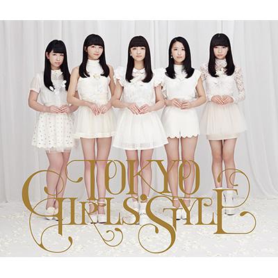 1st BEST ALBUM 「キラリ☆」(CD2枚組+Blu-ray Disc)Type-B