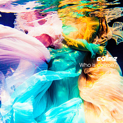 Who is callme? (CDのみ)