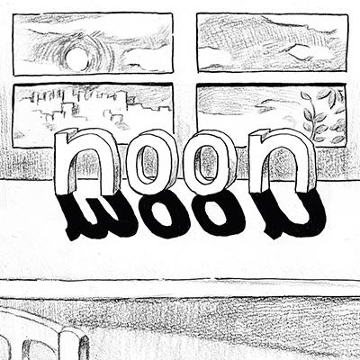 NOON/MOON (2CD)