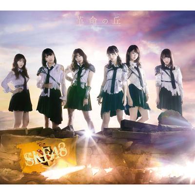 革命の丘<TYPE-C>【AL3枚組+DVD】