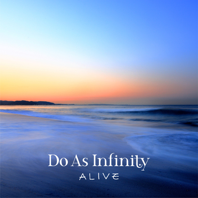 ALIVE(CD+Blu-ray)