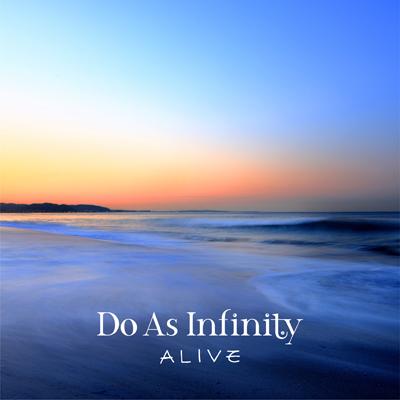 ALIVE(CD+Blu-ray)