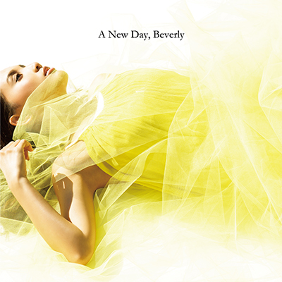 A New Day(CD)