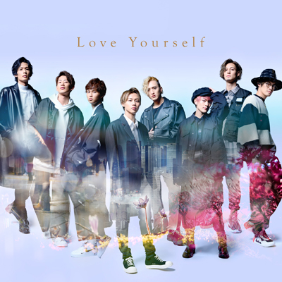 Love Yourself【SOLID盤】(CD+DVD)