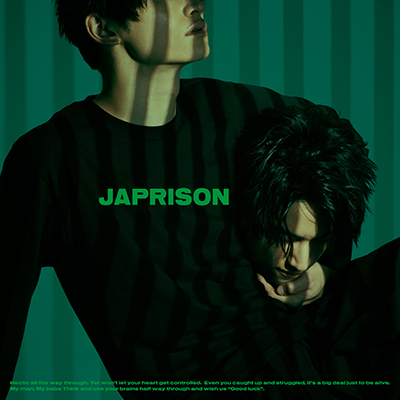 JAPRISON<LIVE盤>(CD+Blu-ray+スマプラ)