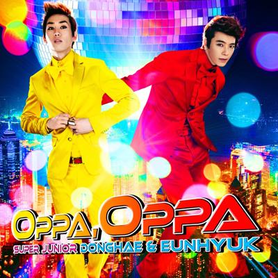 Oppa, Oppa