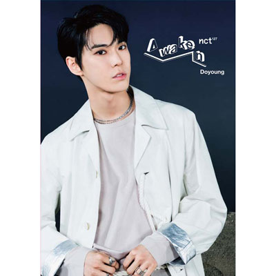 Awaken【DOYOUNG ver.】(CD)