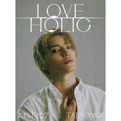 【初回生産限定盤】LOVEHOLIC(CD)【TAEYONG ver.】