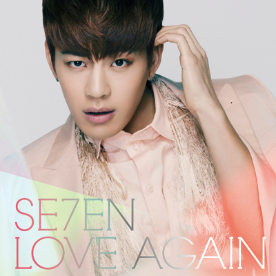 LOVE AGAIN【CD+ブックレット盤】