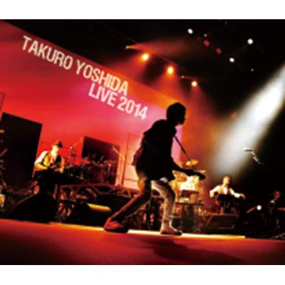 吉田拓郎 LIVE 2014(Blu-ray)