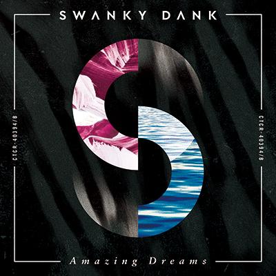 Amazing Dreams(CD+DVD)