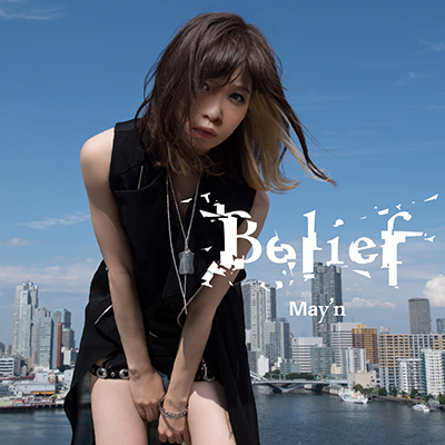 Belief(CD+DVD)