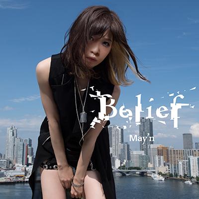 Belief(CD+DVD)