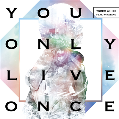 You Only Live Once *CD
