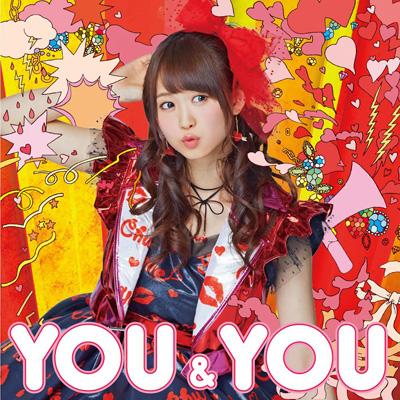 YOU&YOU(CD)